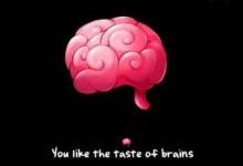 冷门段子:知乎喷子的脑子